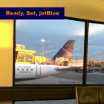 jetBlue Jets to Cleveland