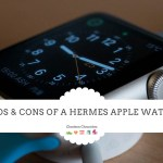 Apple Watch and Hermes