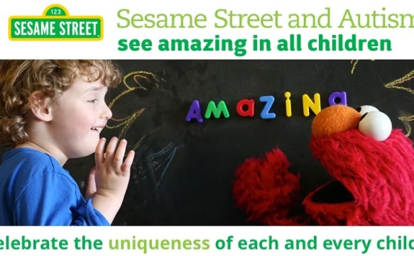 seeamazing sesame street autism initiative