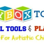 Toys and Games for Autism