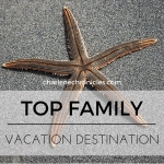 Top Family Vacation Destination