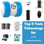 9 Top Tech Products for 2015 Under $400