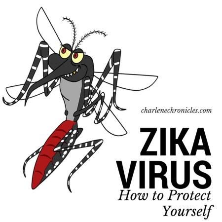 how to protect yourself from the zika virus