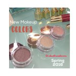 Clarins Launches New Colors and SkinCare for Spring 2016