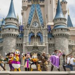 2016: What's New at Disney World