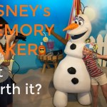 Disney's Memory Maker – Is it Worth the Money?