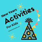 Happy Noon Year! New Year's Eve Ideas For Kids