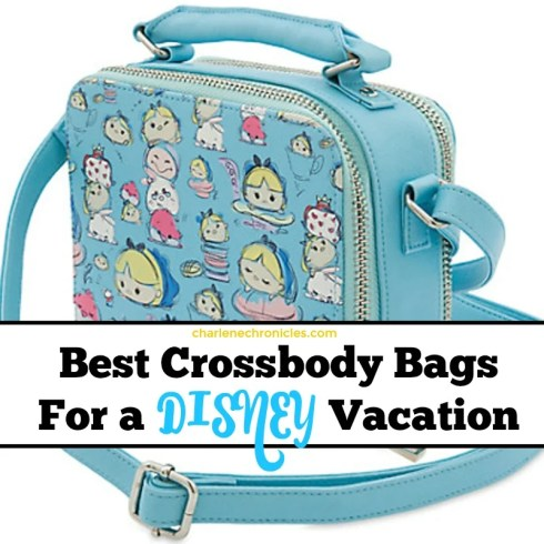 disney crossbody bags