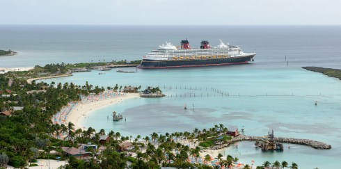 disney wonder cruise ship features