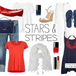 Outfit Ideas for the Fourth of July