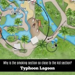 I have a Major Issue with Typhoon Lagoon…