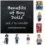 Boy Dolls: Seven to Consider