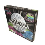Bust a Move to Kickstarter for Mad Moves