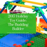 building toys 2017