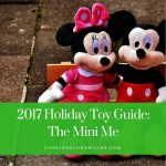 2017 Toy Guide: Mini Figures and Micro Toys