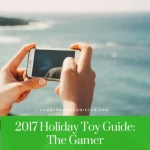2017 Toy Guide: Toys for the Gamer