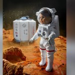 The 2018 American Girl Doll is out of this world.