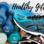 Healthy Gifts for the Health Guru
