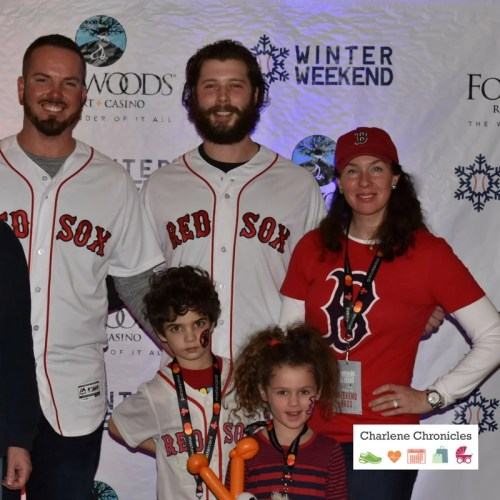 red sox winter weekend review