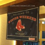 Red Sox Winter Weekend Review and Recap