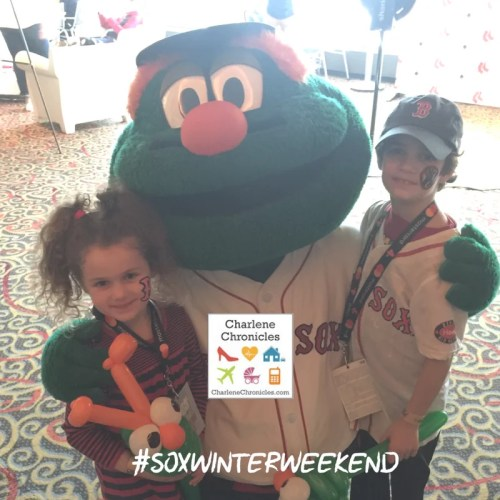 sox winter weekend review