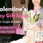 Valentine's Day Budget Friendly Gift Ideas