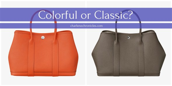 902efb3e12 The Hermes Debate: Pop of Color or Classic? - Charlene Chronicles