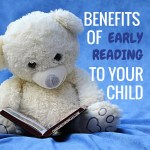 Benefits of Early Reading to Children