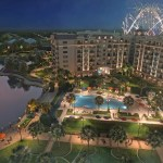 The Newest Disney Hotel: The Riveria Resort