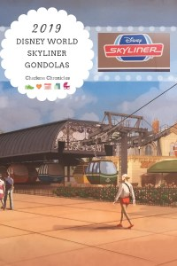 disney skyliner 2019 gondolas picture