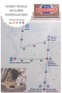 disney skyliner map diagram