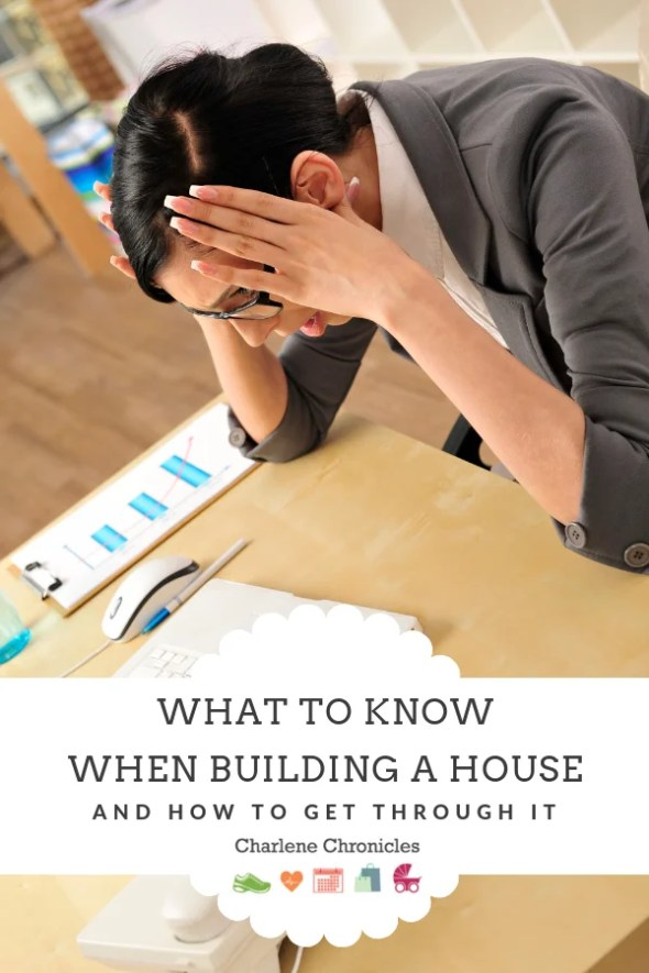 home building tips by CharleneChronicles