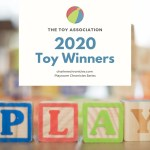 The 2020 Toy Winners Are Here!