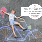 Five Fun Things To Do With Kids During Coronavirus Confinement