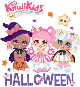Kindi Kids Halloween Costumes