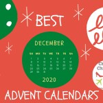 Awesome Advent Calendars that also make great stocking stuffers