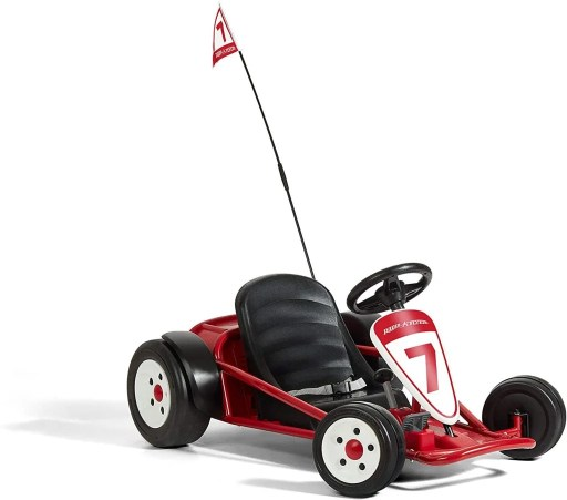 Ultimate Go-Kart (Radio Flyer)