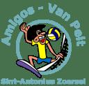 Logo Amigos Sint-Antonius Zoersel