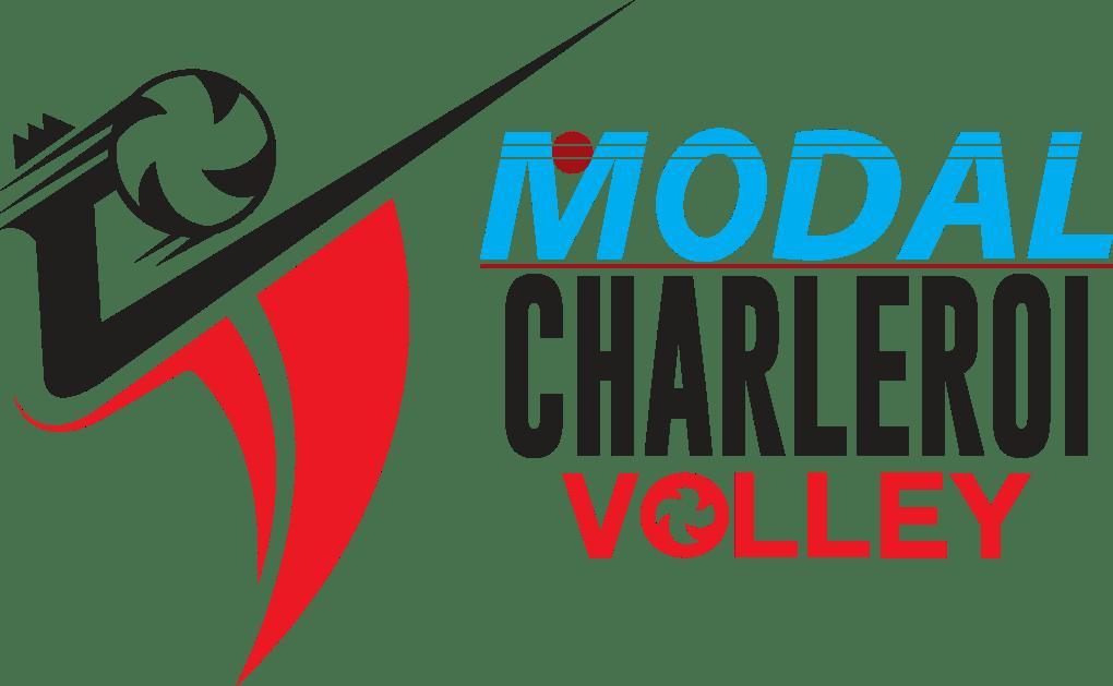 Modal Charleroi Volley