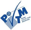 Logo Promo Volley Team Mouscron
