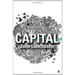Capital - John Lanchester satire state of the nation novel