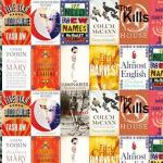 Man Booker Prize longlist what book blurbs really mean Andrew Holgate of the Sunday Times