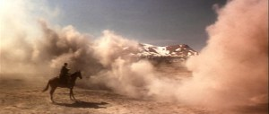Heaven's Gate by Michael Cimino - small things matter
