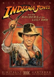 Indiana Jones Raiders