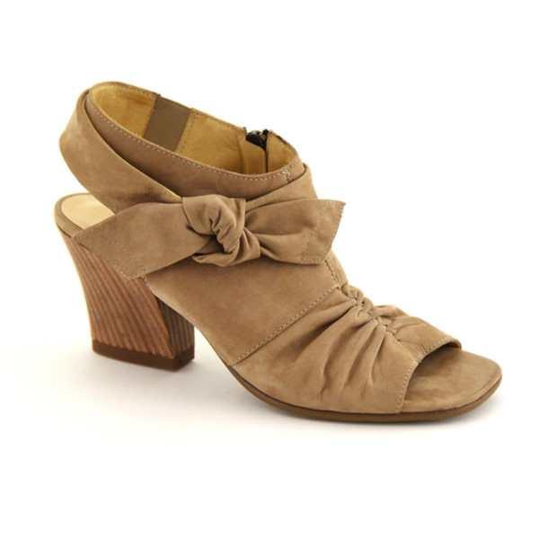 Paul Green Knot Ladies' Dress Sandal 6855 - Charles Clinkard Uk