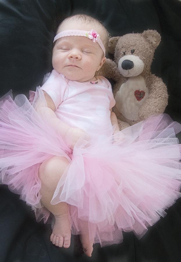 charles i. letbetter - let sleeping babies lie
