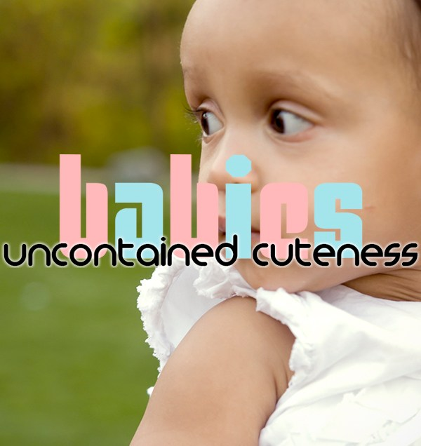 charles i. letbetter - uncontained cuteness