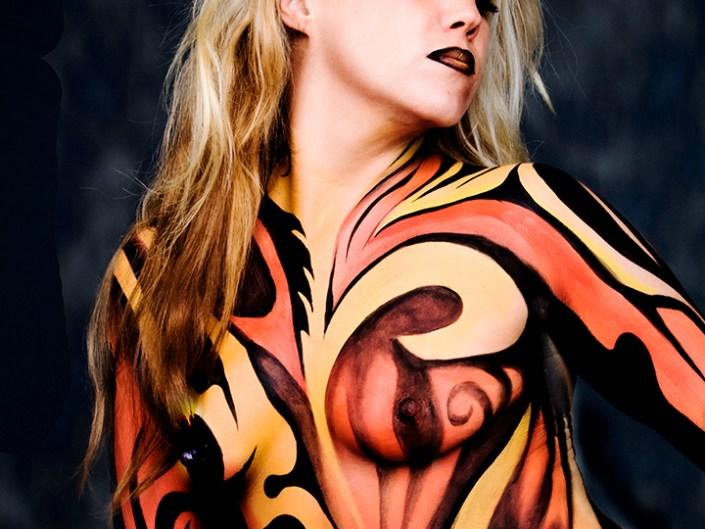 Body Art Portfolio
