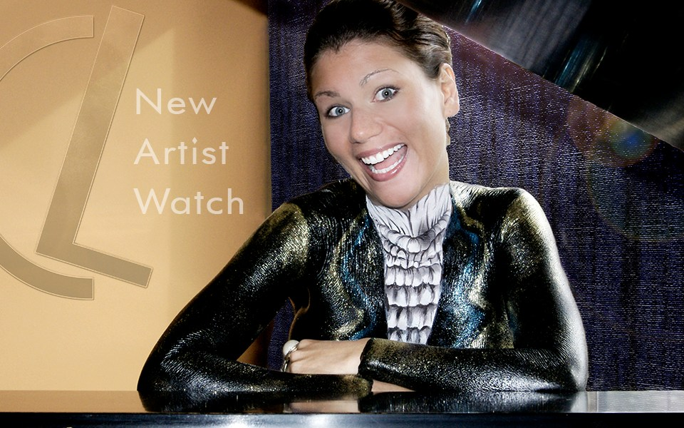 charles i. letbetter - new artists watch