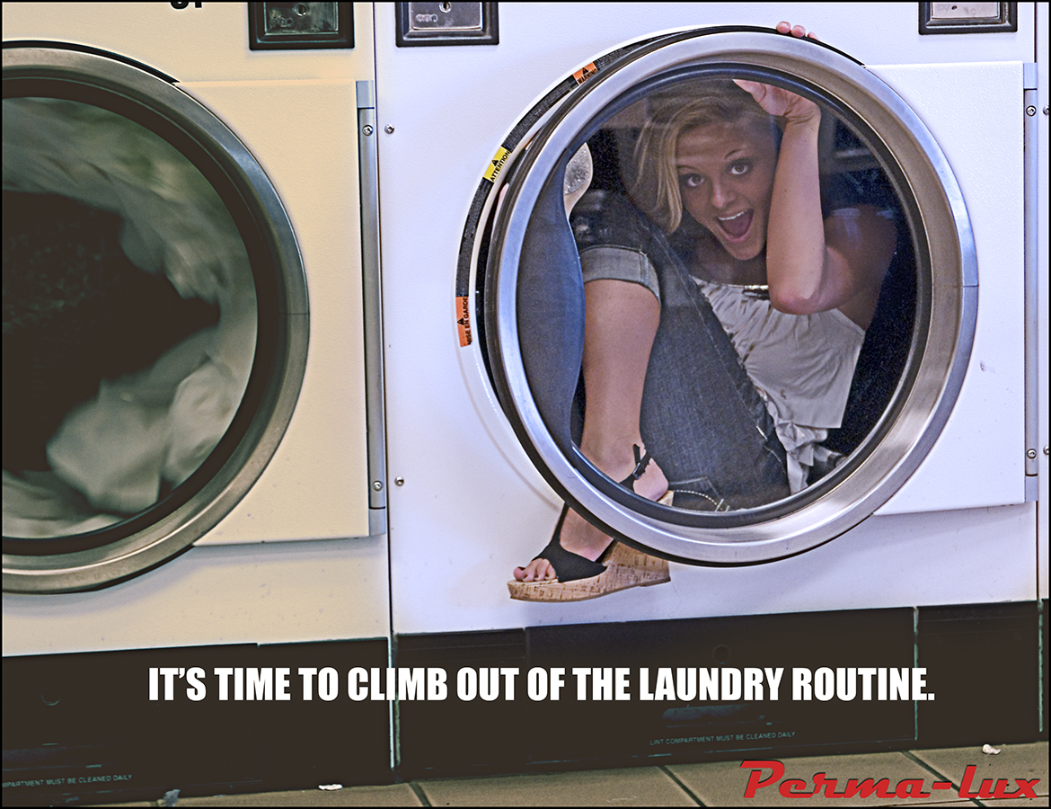 charles i. letbetter - self cleaning clothes are almost here